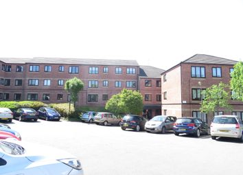 Thumbnail 2 bed flat for sale in Sandon Road, Bearwood, Smethwick
