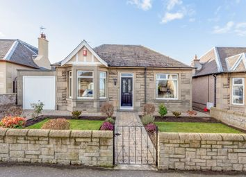 Thumbnail 2 bed detached bungalow for sale in 5 Britwell Crescent, Craigentinny, Edinburgh