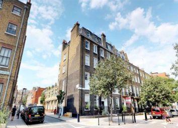 Thumbnail 1 bed flat to rent in John Street, Bloomsbury