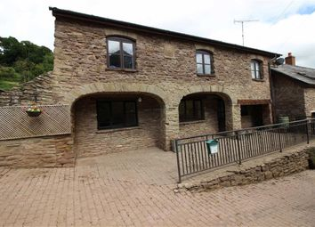 Thumbnail 3 bed barn conversion to rent in Llantilio Crossenny, Abergavenny