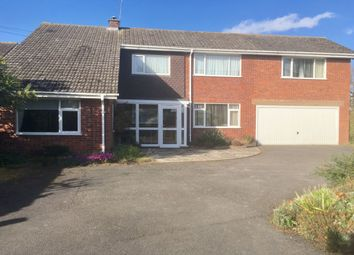 Thumbnail 4 bed detached house for sale in Sinton Green, Hallow, Worcester
