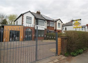 Thumbnail 4 bed property to rent in Blackpool Road, Ashton On Ribble, Preston