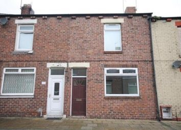Thumbnail 2 bed terraced house to rent in Eldon Lane, Bishop Auckland