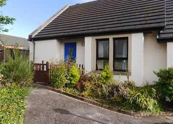 Thumbnail 1 bed semi-detached bungalow for sale in King Edward Court, Invergordon
