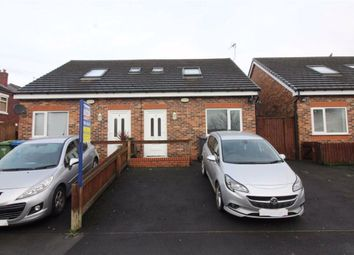 3 bed semi-detached bungalow for sale in Bell Street, Hindley, Wigan WN2