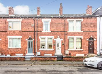 2 bed terraced house for sale in Robinson Street, Allerton Bywater, Castleford WF10
