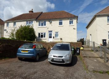 Thumbnail 4 bed semi-detached house to rent in Worrells Lane, Hambrook, Bristol