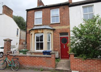 Thumbnail 4 bed terraced house to rent in Temple Street, Oxford