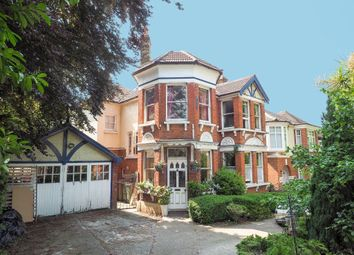 Thumbnail 5 bed property to rent in Sherwood Park Road, Sutton