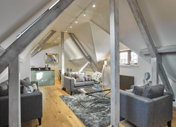 Thumbnail 2 bed flat for sale in King Edward VII Estate, Kings Drive, Midhurst