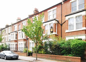 Thumbnail 1 bed flat to rent in Sulgrave Road, Hammersmith