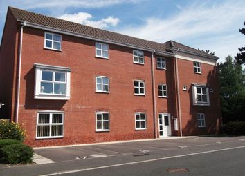 Thumbnail 2 bed flat to rent in Bradbury Gardens, Ruddington, Nottingham