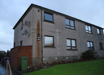 Thumbnail 1 bed flat to rent in Newton Avenue, Arbroath