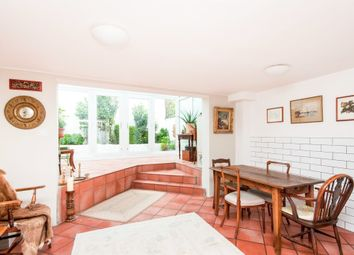 3 bed terraced house for sale in Cross Street, Hove BN3