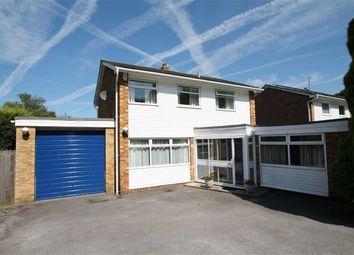 Thumbnail 4 bedroom detached house for sale in Ferndown Close, Kingsweston, Bristol