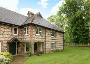 Thumbnail 3 bed flat for sale in St. Peters Close, Goodworth Clatford, Andover