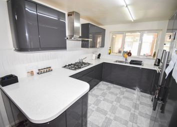 Thumbnail 6 bed semi-detached house to rent in Fairfield Road, Oadby, Leicester