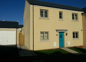 Thumbnail 3 bed property to rent in Lon Y Grug, Llandarcy, Neath