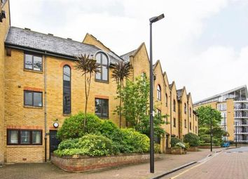 Thumbnail 5 bed town house for sale in Kennet Street, London