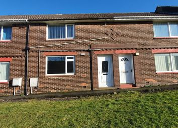 Thumbnail 2 bed terraced house for sale in Saxon Terrace, Consett