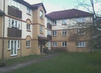 Thumbnail 2 bed flat to rent in Friends Avenue, Cheshunt, Hertfordshire