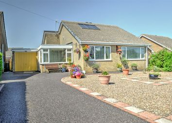 Thumbnail 3 bed bungalow for sale in Meadow Lane, Leasingham, Sleaford