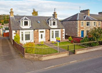 Thumbnail 4 bedroom detached house for sale in Balmoral Road, Rattray, Blairgowrie