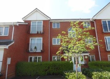 Thumbnail 2 bed flat for sale in Grazier Avenue, Two Gates, Tamworth