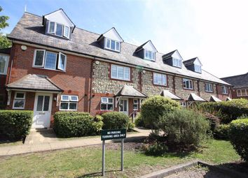 Thumbnail 3 bed terraced house for sale in Asprey Mews, Uppers Elmers End Road, Beckenham
