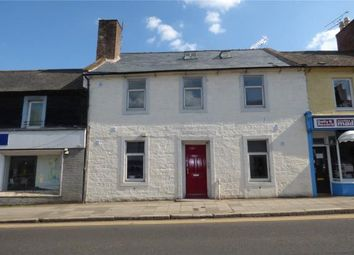 Thumbnail 1 bed flat to rent in Apartment E (Second Floor), Galloway Street, Dumfries