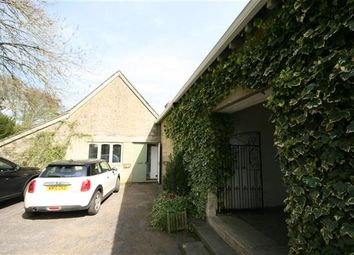 Thumbnail 1 bed end terrace house to rent in Jasmin Flat, Portcullis Coach House, Bristol