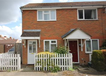 Thumbnail 1 bed end terrace house for sale in North Road, Woking, Surrey