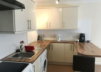 Thumbnail 1 bed bungalow to rent in Church Road, Whimple, Exeter