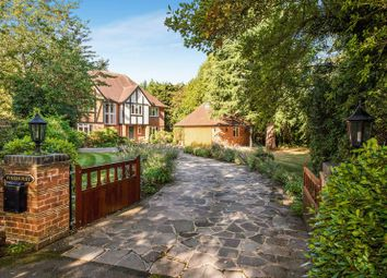 Thumbnail 6 bed detached house to rent in Park Grove, Chalfont St. Giles