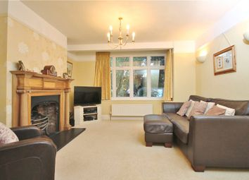 Thumbnail 4 bed semi-detached house for sale in Staines Road East, Lower Sunbury, Middlesex