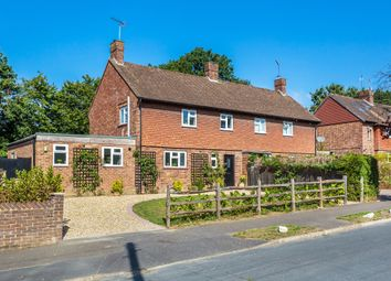 Thumbnail 3 bed semi-detached house for sale in Wolfs Wood, Oxted