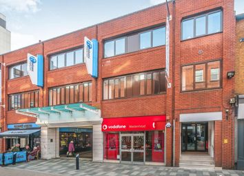Thumbnail Studio to rent in High Street, Maidenhead