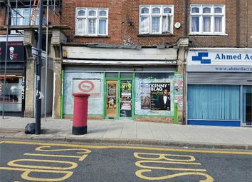 Thumbnail Commercial property to let in Court Parade, Wembley, Middlesex