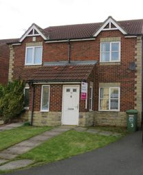 Thumbnail 2 bed semi-detached house for sale in Intrepid Close, Hartlepool