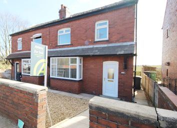 Thumbnail 3 bed semi-detached house for sale in Downall Green Road, Ashton-In-Makerfield, Wigan