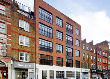 Apartment 8, Osborn Apartments, Osborn Street, London E1. 1 bed flat