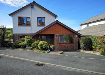 Thumbnail 4 bed detached house for sale in Crugyn Dimai, Rhydyfelin, Aberystwyth
