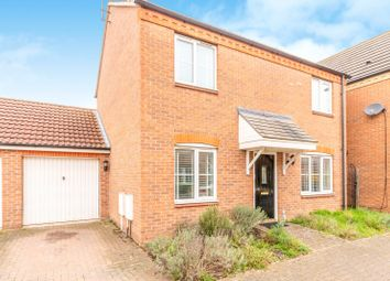 Thumbnail 3 bedroom detached house to rent in Daisy Court, Elsea Park, Bourne