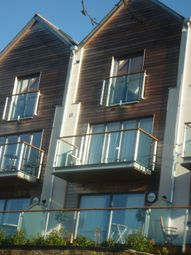 Thumbnail 2 bed flat to rent in Malpas Road, Truro