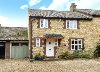 Thumbnail 2 bed semi-detached house for sale in South Perrott, Beaminster, Dorset