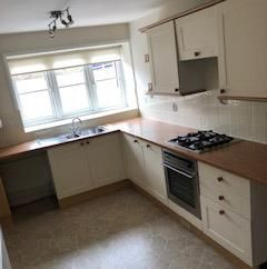 Thumbnail 2 bed cottage to rent in Chevin Road, Belper