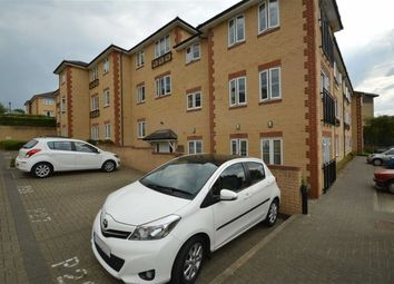 Thumbnail 1 bedroom flat for sale in Oleastor Court, Ilford, Essex