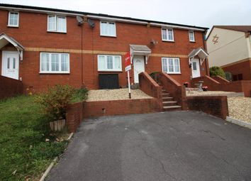 3 bed terraced house for sale in Kingfisher Close, Torquay TQ2