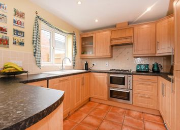 Thumbnail 5 bed detached house for sale in Deadmans Lane, Newbury