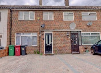 3 bed terraced house for sale in Randolph Road, Langley, Slough SL3